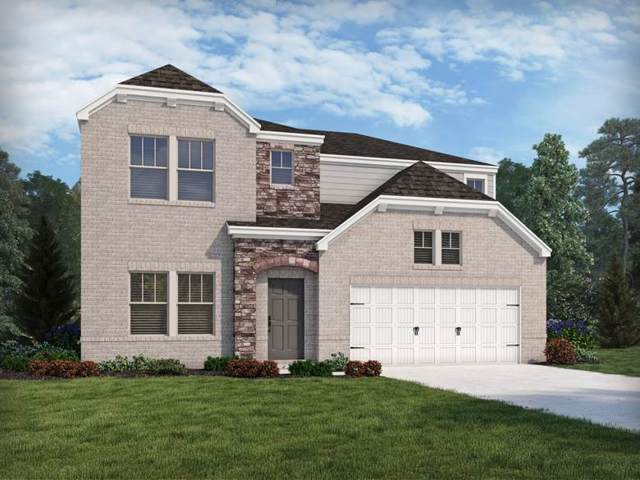 4299 Stone Hall Blvd, Hermitage, TN 37076 (MLS #RTC2102085) :: CityLiving Group