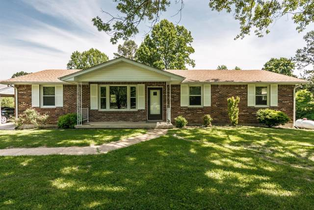 5124 Ridge Hill Dr, Joelton, TN 37080 (MLS #RTC2102097) :: Village Real Estate