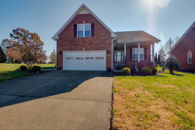 214 Winfrey Ct, Pleasant View, TN 37146 (MLS #RTC2102108) :: Village Real Estate