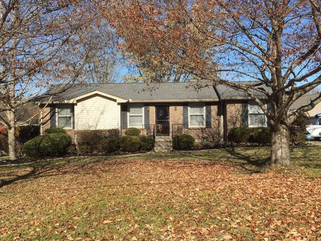 410 E College St, Greenbrier, TN 37073 (MLS #RTC2102110) :: CityLiving Group