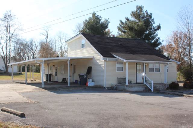 116 Sewell St, Lafayette, TN 37083 (MLS #RTC2102130) :: Village Real Estate