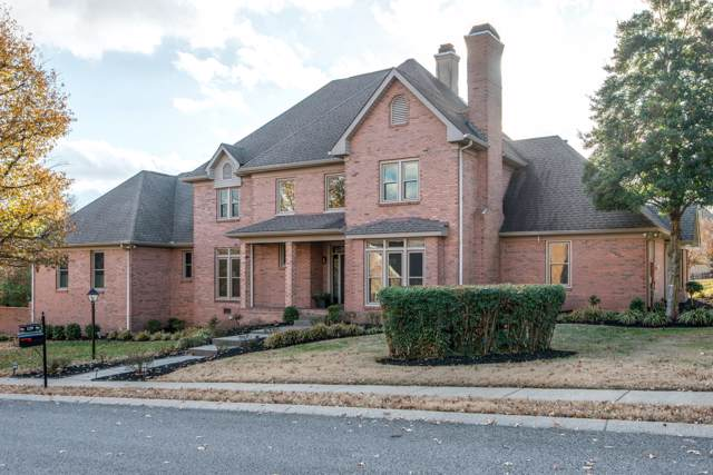 129 N Country Club Dr, Hendersonville, TN 37075 (MLS #RTC2102135) :: Nashville on the Move