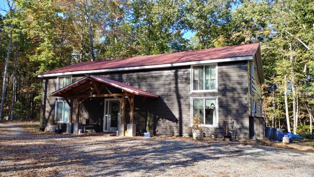 4595 S Pittsburg Mountain Rd, South Pittsburg, TN 37380 (MLS #RTC2102138) :: John Jones Real Estate LLC