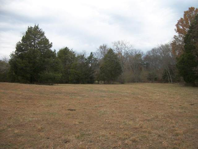 0 Tract 2 West Gum Road, Murfreesboro, TN 37127 (MLS #RTC2102140) :: Village Real Estate