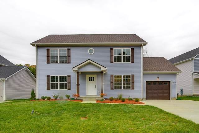1681 Rains Rd, Clarksville, TN 37042 (MLS #RTC2102142) :: Ashley Claire Real Estate - Benchmark Realty