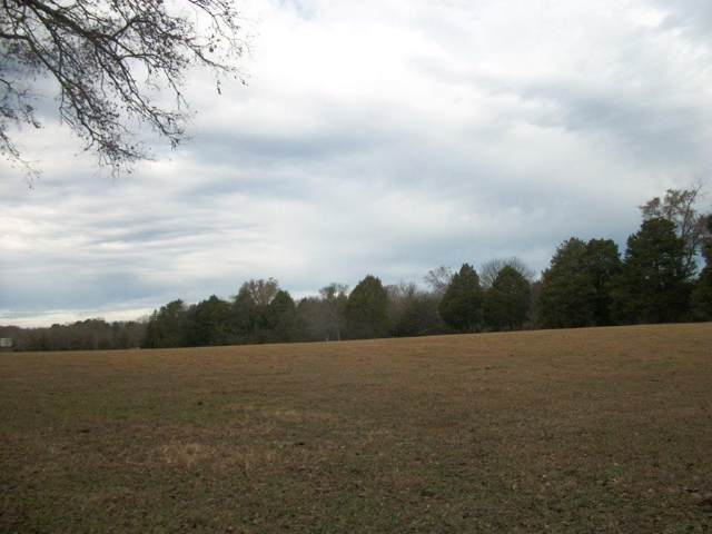 0 Tract 3 West Gum Road, Murfreesboro, TN 37127 (MLS #RTC2102166) :: Village Real Estate