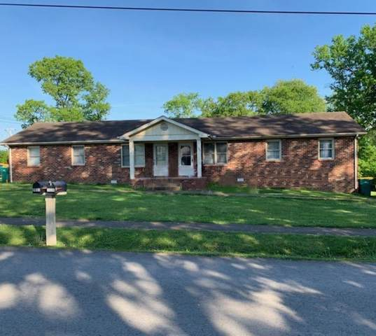 506 Mclemore Ave, Spring Hill, TN 37174 (MLS #RTC2102170) :: Village Real Estate
