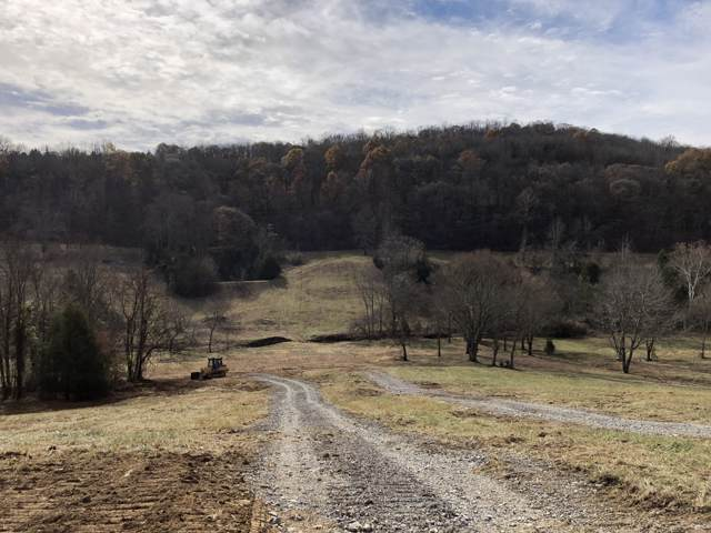 16 Johnson Hollow Rd, Watertown, TN 37184 (MLS #RTC2102172) :: Nashville on the Move