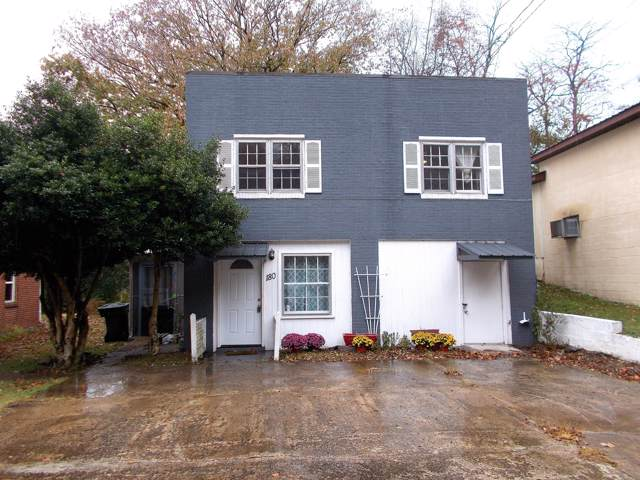 180 Linden Rd, Centerville, TN 37033 (MLS #RTC2102173) :: Berkshire Hathaway HomeServices Woodmont Realty