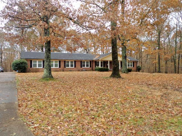 607 Oak Shadow Dr, New Johnsonville, TN 37134 (MLS #RTC2102174) :: REMAX Elite