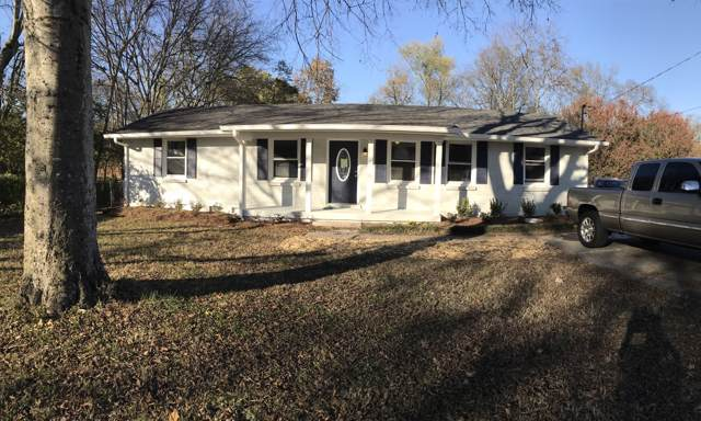 168 Rebecca Dr, Hendersonville, TN 37075 (MLS #RTC2102182) :: Ashley Claire Real Estate - Benchmark Realty
