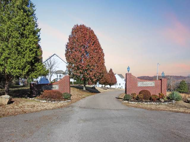 109 Rose Dr 109/C, Dover, TN 37058 (MLS #RTC2102189) :: The Milam Group at Fridrich & Clark Realty