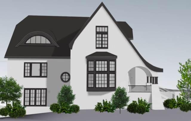 5813 Vine Ridge Drive, Nashville, TN 37205 (MLS #RTC2102205) :: Village Real Estate