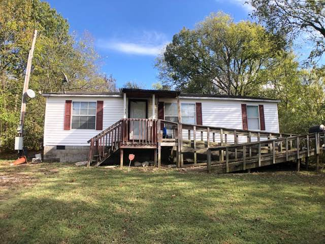 136 Trinity Rd, Franklin, TN 37067 (MLS #RTC2102209) :: Ashley Claire Real Estate - Benchmark Realty
