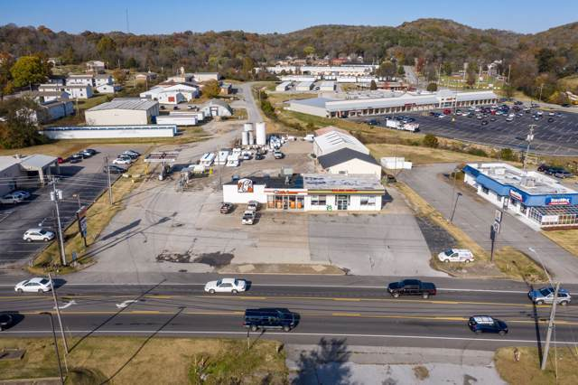 902 W College St, Pulaski, TN 38478 (MLS #RTC2102210) :: The Group Campbell powered by Five Doors Network