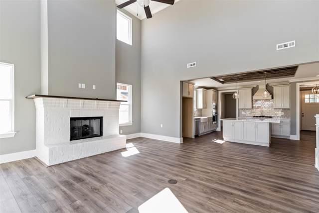 7201 Ludlow Dr. (Lot 101), College Grove, TN 37046 (MLS #RTC2102214) :: Village Real Estate