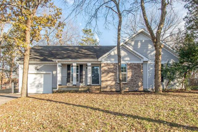 309 Oak Timber Ct, Antioch, TN 37013 (MLS #RTC2102219) :: Ashley Claire Real Estate - Benchmark Realty