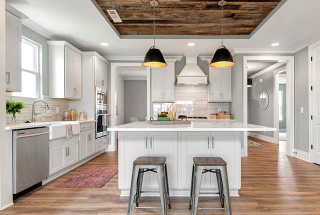 "7114 Blondell Way €"" 124, College Grove, TN 37046 (MLS #RTC2102224) :: Village Real Estate"