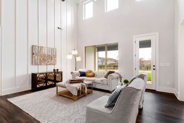 7125 Blondell Way, Lot 132, College Grove, TN 37046 (MLS #RTC2102226) :: Village Real Estate
