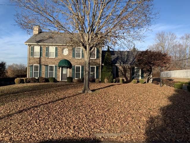 289 Ardmoor Dr, Clarksville, TN 37043 (MLS #RTC2102229) :: Village Real Estate