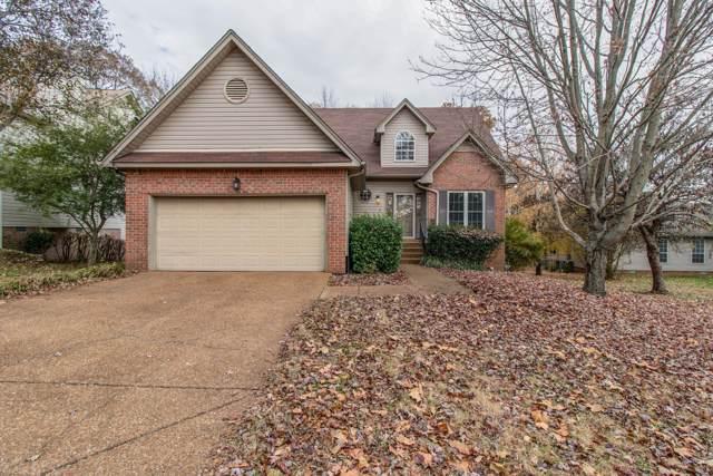 5204 Catspaw Dr, Antioch, TN 37013 (MLS #RTC2102253) :: DeSelms Real Estate