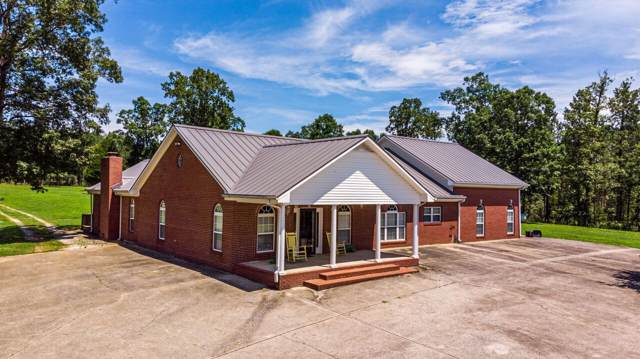 7500 Whitten School Rd, Iron City, TN 38463 (MLS #RTC2102258) :: Village Real Estate