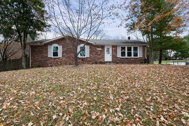 1791 Warfield Dr, Clarksville, TN 37043 (MLS #RTC2102271) :: Village Real Estate
