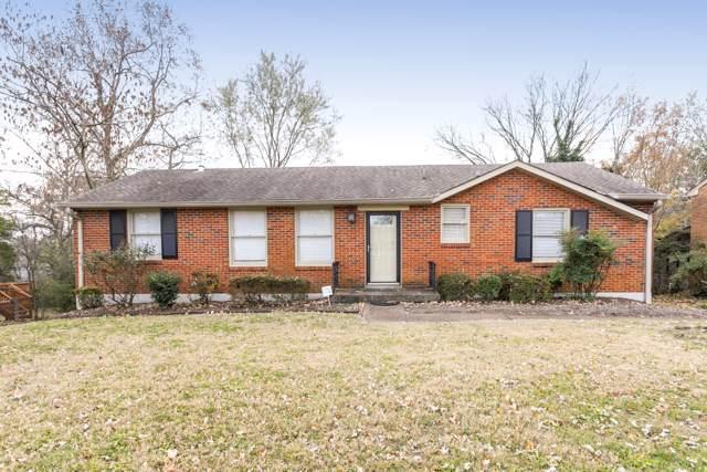 205 Garrett Dr, Nashville, TN 37211 (MLS #RTC2102279) :: Ashley Claire Real Estate - Benchmark Realty