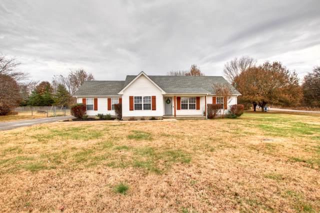 104 Wears Dr, Murfreesboro, TN 37128 (MLS #RTC2102305) :: Armstrong Real Estate