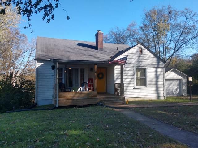 407 Hietts Ln, Clarksville, TN 37043 (MLS #RTC2102309) :: Katie Morrell / VILLAGE