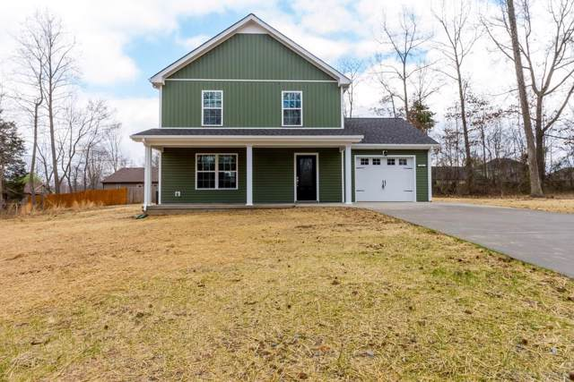 1685 Rains Rd, Clarksville, TN 37042 (MLS #RTC2102319) :: Ashley Claire Real Estate - Benchmark Realty