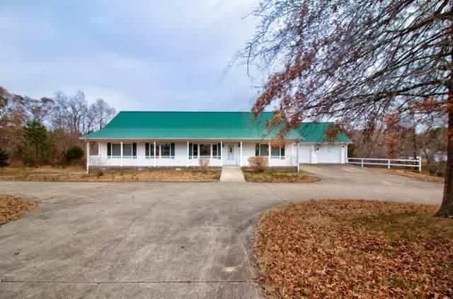 2001 Dotsonville Rd, Clarksville, TN 37042 (MLS #RTC2102322) :: Nashville on the Move