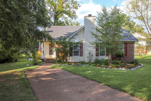 116 Corbridge Ct, Goodlettsville, TN 37072 (MLS #RTC2102323) :: Ashley Claire Real Estate - Benchmark Realty