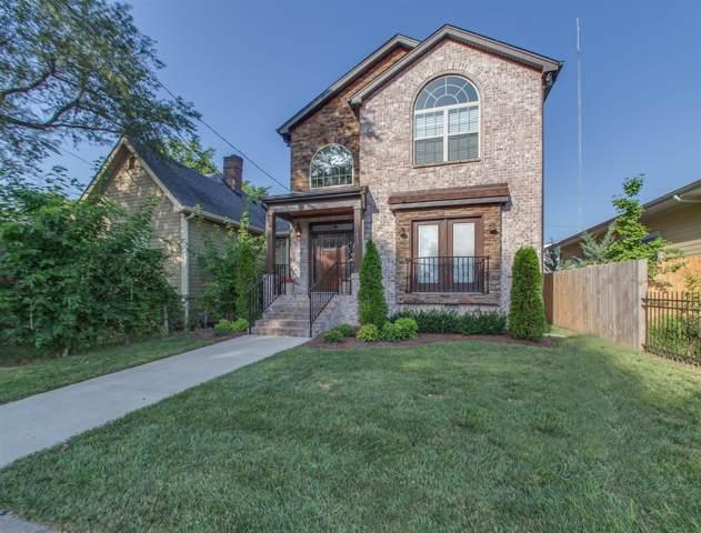 1015 2nd Ave S, Nashville, TN 37210 (MLS #RTC2102328) :: Village Real Estate
