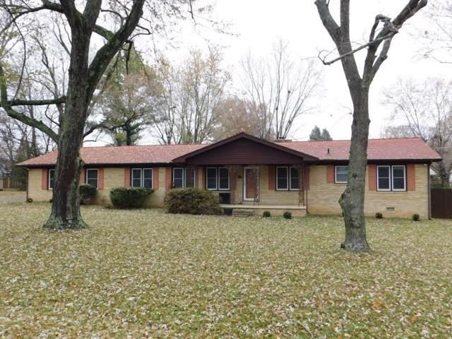 100 S Sunset Cir, Hopkinsville, KY 42240 (MLS #RTC2102331) :: Village Real Estate