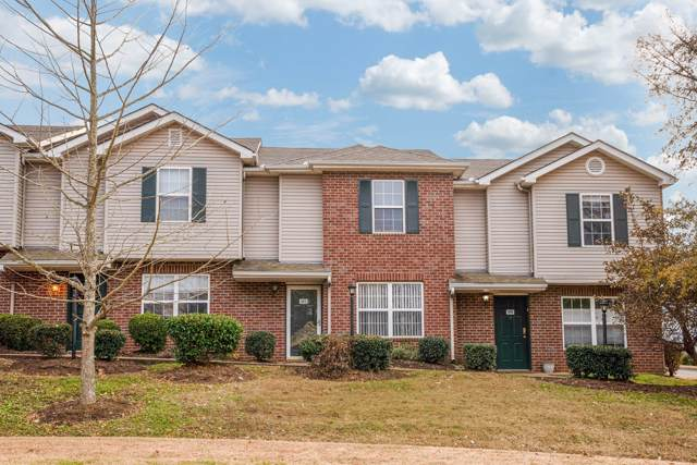 102 Waterview Drive, Hendersonville, TN 37075 (MLS #RTC2102335) :: Ashley Claire Real Estate - Benchmark Realty