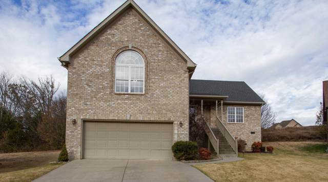 5121 Citation Ct, Mount Juliet, TN 37122 (MLS #RTC2102336) :: Ashley Claire Real Estate - Benchmark Realty