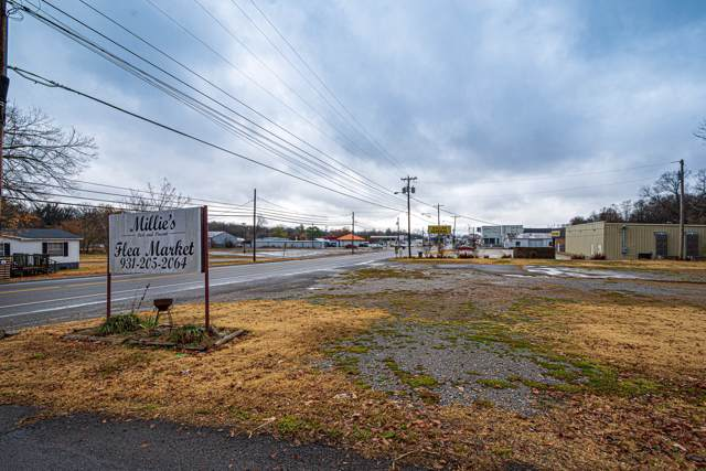 914 1st St N, Pulaski, TN 38478 (MLS #RTC2102339) :: HALO Realty