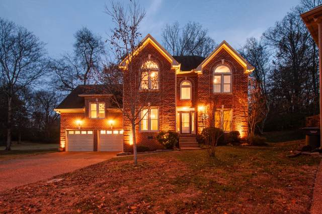 808 Withers Pl, Hermitage, TN 37076 (MLS #RTC2102372) :: Village Real Estate