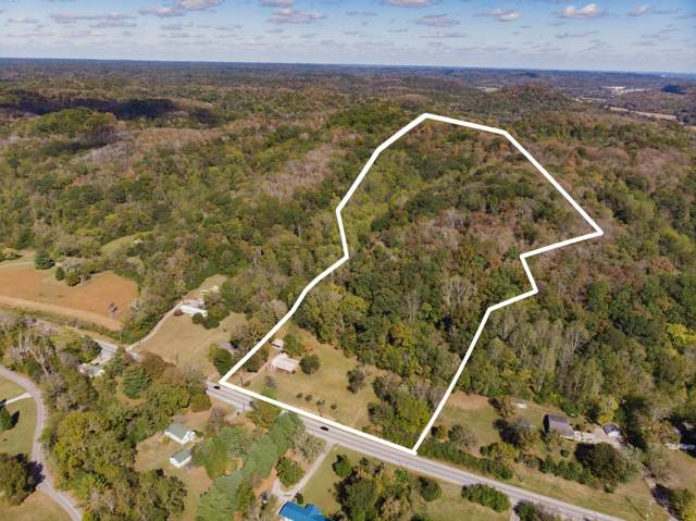 5070 Clarksville Hwy, Whites Creek, TN 37189 (MLS #RTC2102377) :: Black Lion Realty