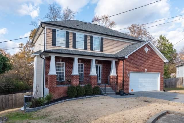 129 Kendall Park Dr, Nashville, TN 37217 (MLS #RTC2102396) :: Village Real Estate