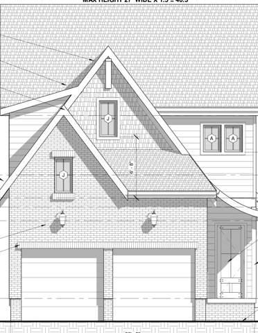 1819A Shackleford Rd, Nashville, TN 37215 (MLS #RTC2102407) :: RE/MAX Homes And Estates