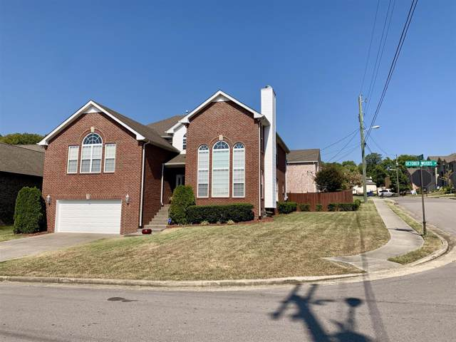 4260 October Woods Dr, Antioch, TN 37013 (MLS #RTC2102446) :: Christian Black Team