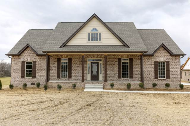 727 New Deal Potts Road, Cottontown, TN 37048 (MLS #RTC2102504) :: REMAX Elite