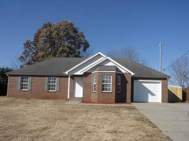 10026 Syracuse Dr, Smyrna, TN 37167 (MLS #RTC2102509) :: Village Real Estate