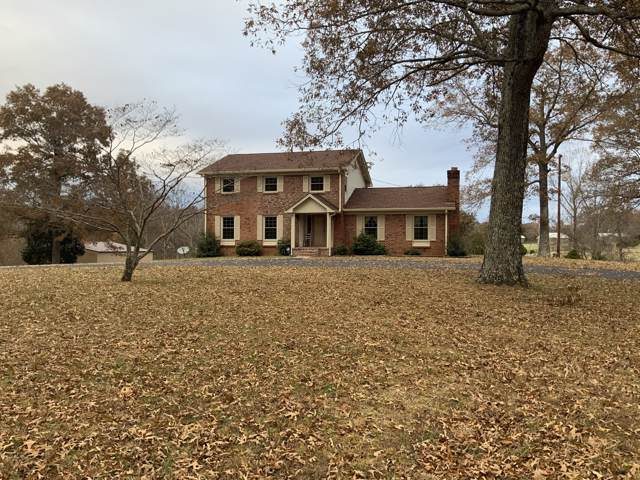 3920 Highway 47 N, Charlotte, TN 37036 (MLS #RTC2102512) :: Ashley Claire Real Estate - Benchmark Realty