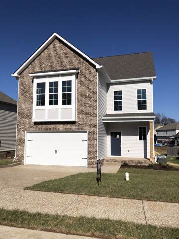 1448 Bern Dr, Spring Hill, TN 37174 (MLS #RTC2102543) :: Village Real Estate