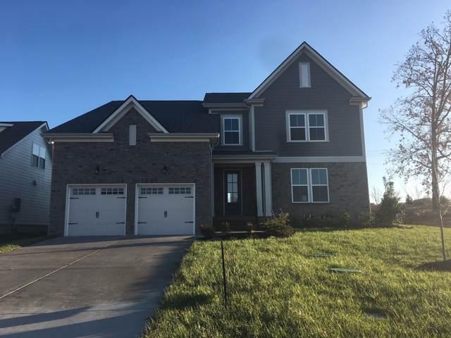 1121 Batbriar Rd (44), Murfreesboro, TN 37128 (MLS #RTC2102566) :: Village Real Estate