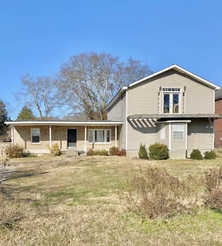 927 Youngs Ln, Nashville, TN 37207 (MLS #RTC2102575) :: Village Real Estate