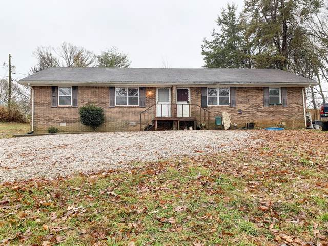 760 Welch Ave, Cookeville, TN 38501 (MLS #RTC2102582) :: Oak Street Group